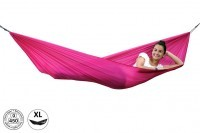 Amazonas Travel Set pink