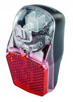 Dioden-Rücklicht mit Standlichtautomatik