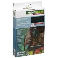 Windhager Rosenvlieshaube 3er Pack