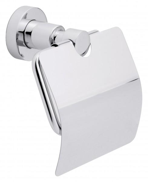 nie wieder bohren Loxx WC Papierrollenhalter Deckel