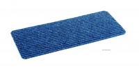 Astra Fußmatte Rib Line Mini Sprint blau 25x60cm