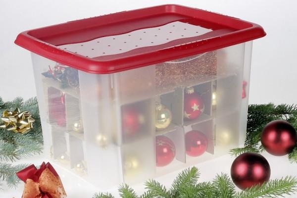 keeeper Christmasbox