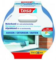 Tesa Malerband Aussen 25 m x 38 mm