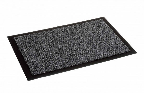 Sauberlaufmatte Granat 40x60 cm anthrazit