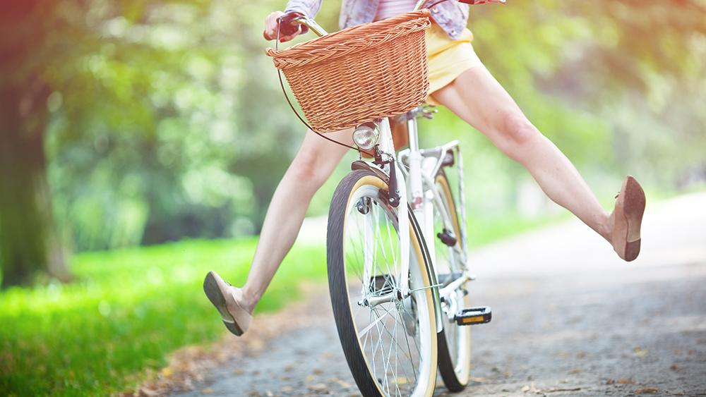 Fahrrad & Fahrradzubehör