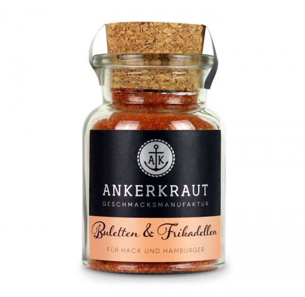 Ankerkraut Frikadellengewürz 100g