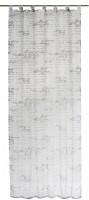 Elbersdrucke Schlaufenschal loveletter 140x250cm
