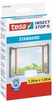 Tesa Klett Standard Fenster 1,3x1,5 m weiss