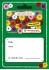 Gutscheincard 25,00€ Blumen