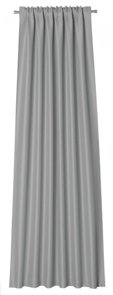 Neutex Schal Linessa grau
