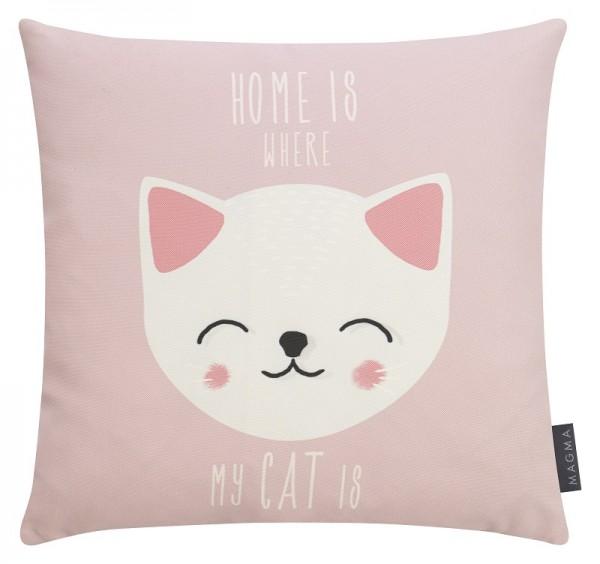 Magma Kissen Homecat