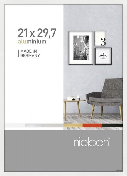 Nielsen Bilderrahmen Pixel weiß 21x29,7cm