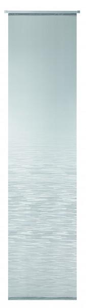 Schiebevorhang Ultimo grau/90 60x245cm