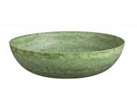 Mica Schale Mila grün 30cm