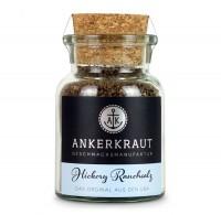 Ankerkraut Hickory Rauchsalz 90g