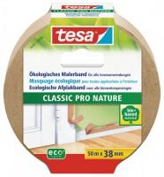 Tesa Malerband Classic Pro Nature 50 m x 38 mm