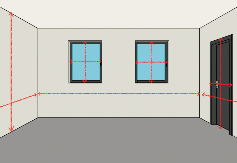 innenw nde haus wohnen tipps tricks service. Black Bedroom Furniture Sets. Home Design Ideas