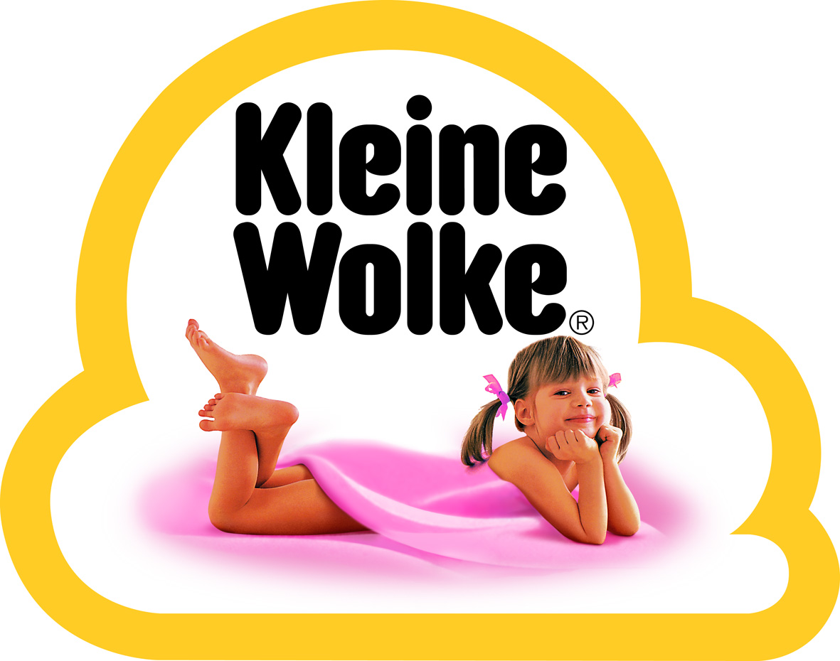 Kleine Wolke