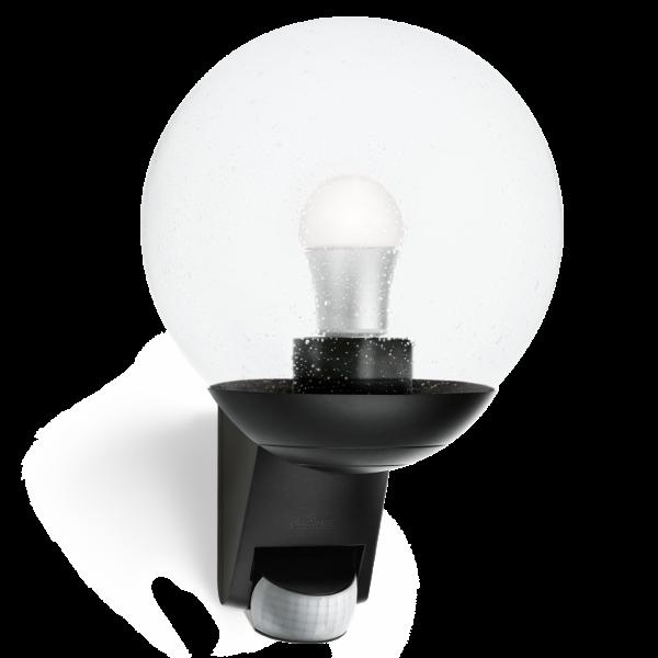 Steinel Sensor-Außenleuchte L585 schwarz