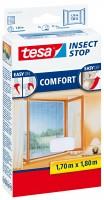 tesa insect stop comfort Fliegengitter 1,2x2,4m weiss