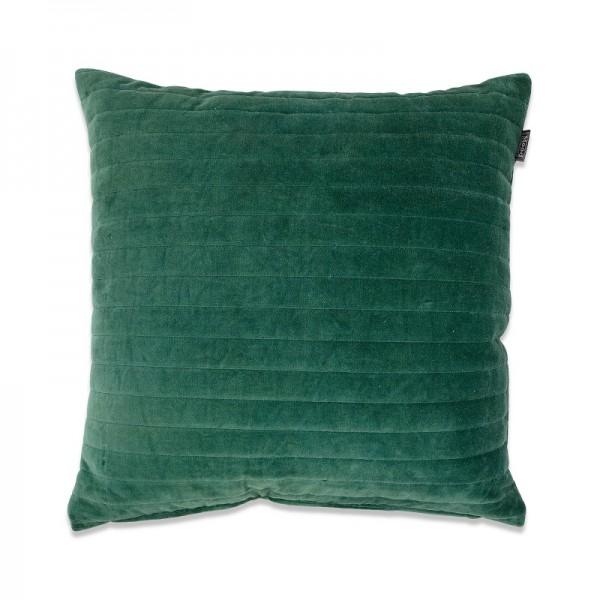 Dekokissen Balbao grün Front
