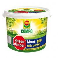 Compo Rasendünger Moss nein Danke 7,5kg