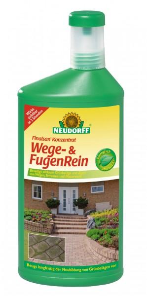 Finalsan Wege- und FugenRein 1,0L