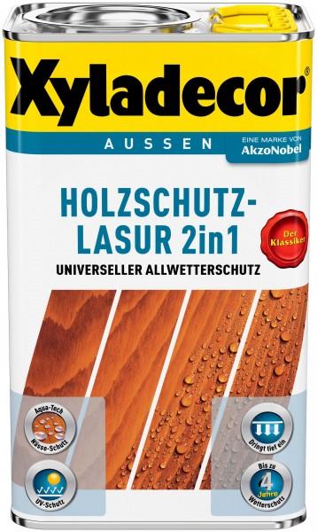 Xyladecor 2in1 Holzschutz kiefer
