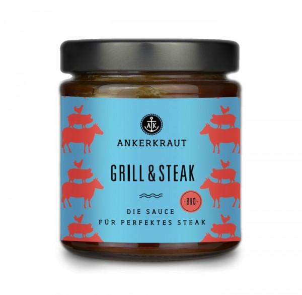 Ankerkraut Grill & Steaksauce