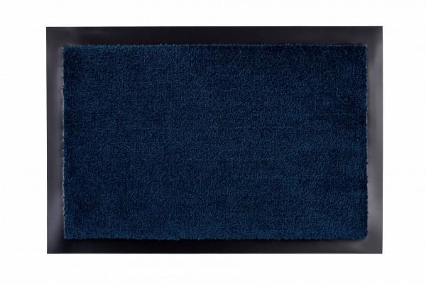 Astra Fußmatte Rubin Sauberlauf blau