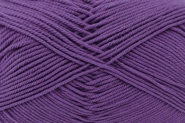 Gründl Garn CottonQuick violett