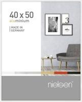 Nielsen Bilderrahmen weiß 40x50cm