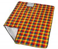Picknickdecke Schottenkaro