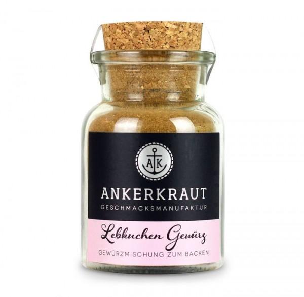 Ankerkraut Lebkuchengewürz 60g