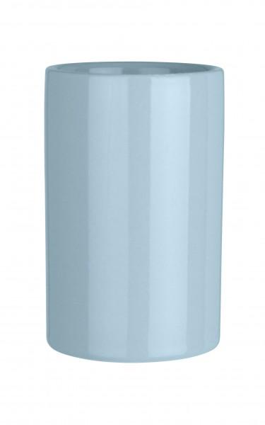 Wenko Zahnputzbecher Polaris Pastel Blue