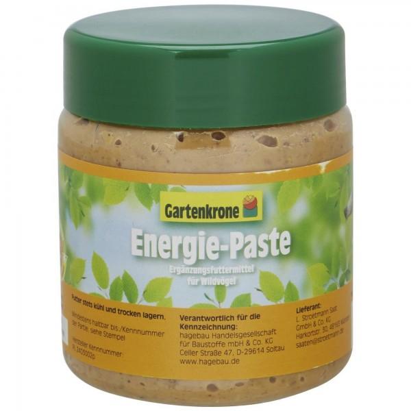 Gartenkrone Energiepaste 500g