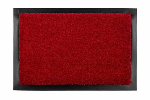 Astra Fußmatte Rubin Sauberlauf rot