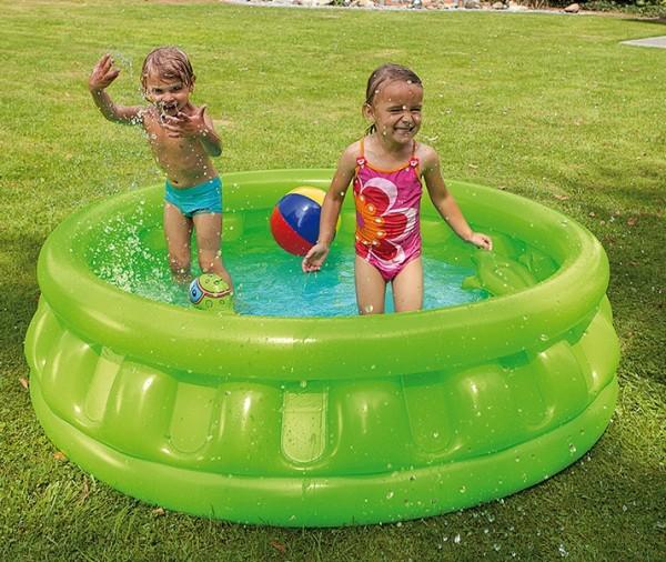 happy people Pool Galaxy 174cm
