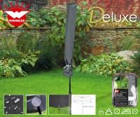 Casaya Deluxe Schutzhülle für Landhausschirme