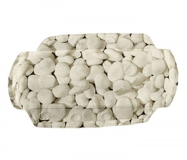 Stepstone Nackenpolster 32x2 cm natur