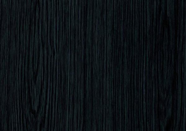 Selbstklebefolie Holz 67,5x200 cm blackwood