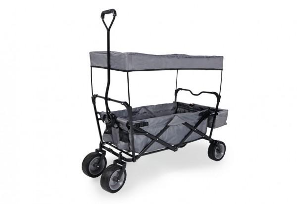 klappbarer Metallbollerwagen Paxi von pinolino