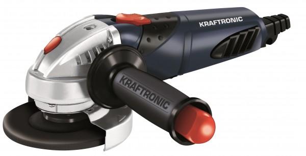 Kraftronic Winkelschleifer KT-WS 600