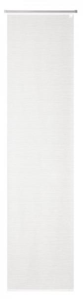 Neutex Schiebevorhang Biella weiß