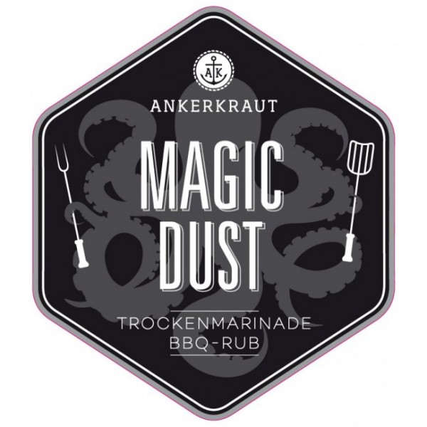 Ankerkraut Magic Dust 750g Tüte