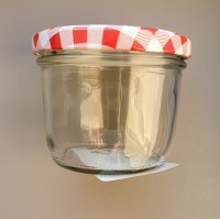 Marmeladenglas 230ml