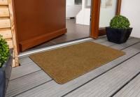 Fußmatte Power Rib von Golze 40x60cm in beige