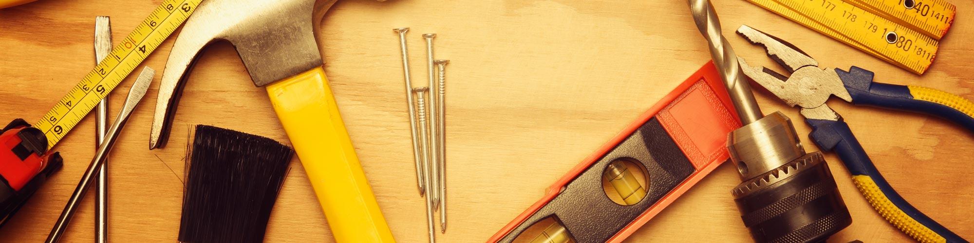 Maschinen / Werkzeuge / Eisenwaren