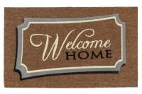 Golze Astra Coco Design 45x75cm Welcome Home