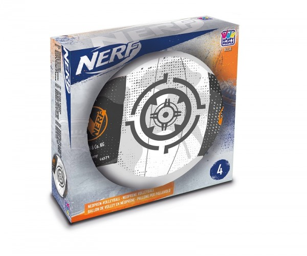 Nerf Volleyball